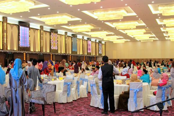 IDCC Shah Alam