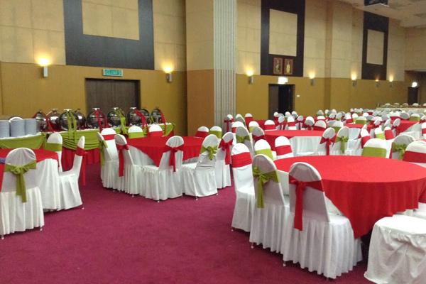 Dewan Tan Sri Abu Zahar