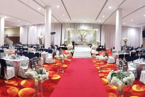 I-City-Convention-Centre