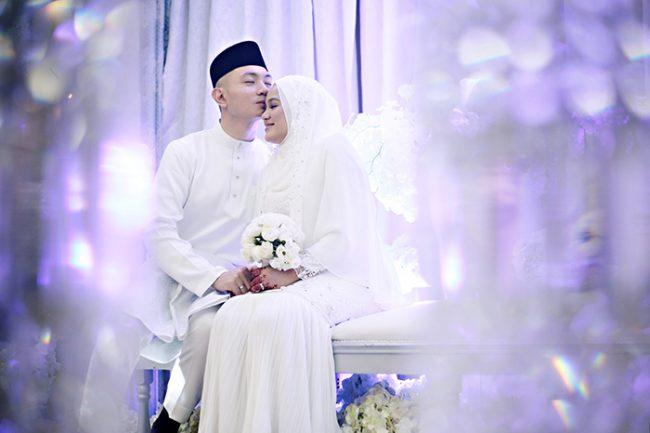 Perunding Perkahwinan Bantu Lancarkan Majlis Kahwin