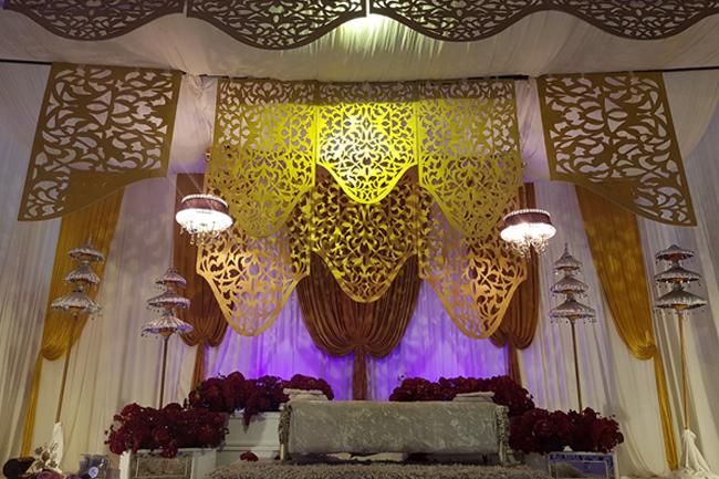 pakej dewan perkahwinan murah di shah alam